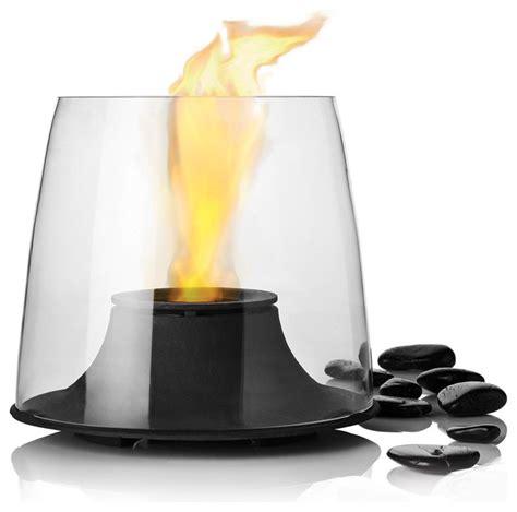stelton fuego firelight modern fireplace accessories