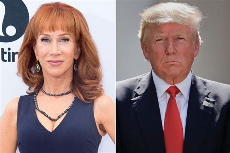 griffin and kathy griffin is not sorry for infamous photo