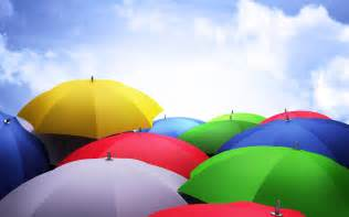 colorful umbrellas wallpapers colorful umbrellas
