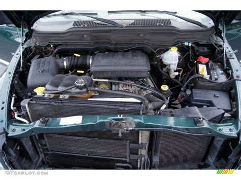 2002 dodge ram 1500 slt cab 4 7 liter sohc 16 valve