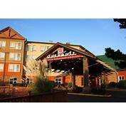 Indian Gaming &gt Quinault Nation Announces $25M Expansion