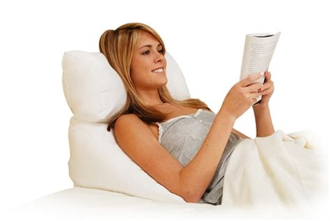 watching tv in bed pillow contour wedge flip pillow soft pillow wedge