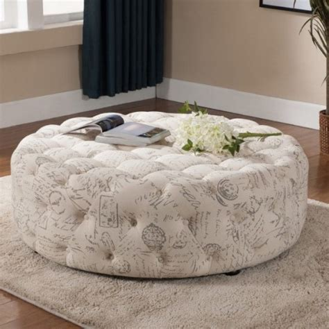 How To Make A Pouf Ottoman 50 Creative Diy Ottoman Ideas Ultimate Home Ideas