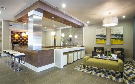 Apartment Leasing In Houston Multifamily Leasing Amenity Design Environments