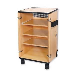 moby go av cabinets