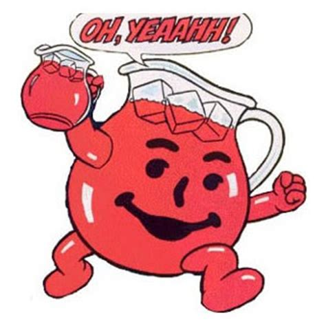 Kool Aid Oh Yeah Meme - casting pearls before swine june 2008