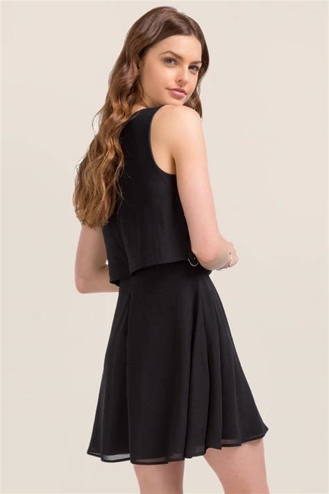 Audra Dress audra layered dress s