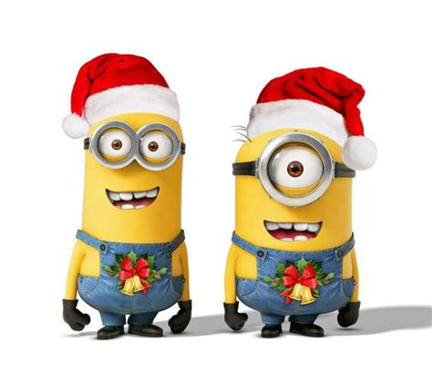 images of christmas minions christmas minions wallpaper pinterest christmas