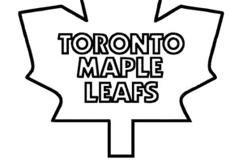 41 maple leaf outline clipart