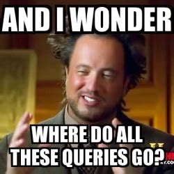 Where Are You Meme - meme ancient aliens and i wonder where do all these