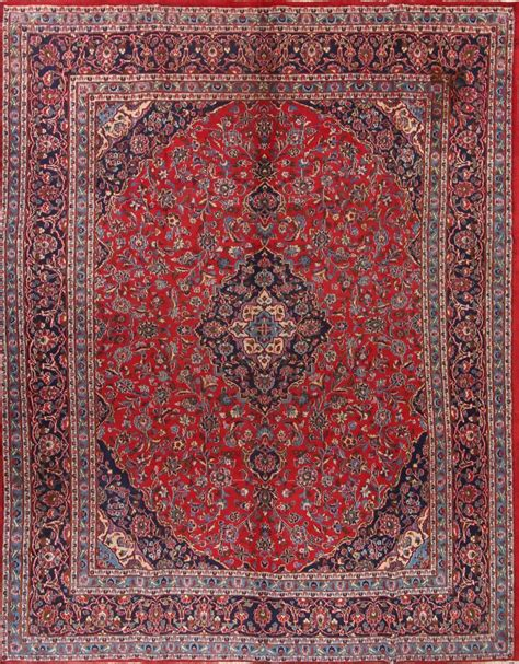 10x12 area rugs sale clearance sale 10x12 mashad area rug wool carpet 12 4 quot x 9 9 quot ebay