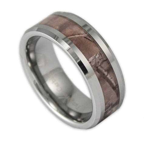Tungsten Ring Wedding by Tungsten Mens Rings Wedding Newest Navokal