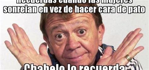 chistosos memes de chabelo chistosos memes de chabelo newhairstylesformen2014 com
