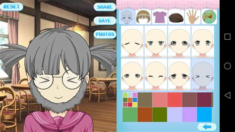 anime app android anime avatar studio 1 0 0 android apk free