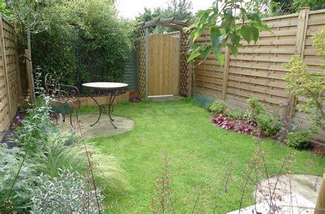 ideas de jardines ideas creativas jardines peque 241 os muy modernos
