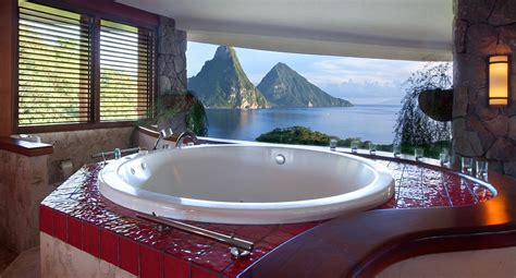 bathroom world uk the world s best hotel baths in pictures daily mail online
