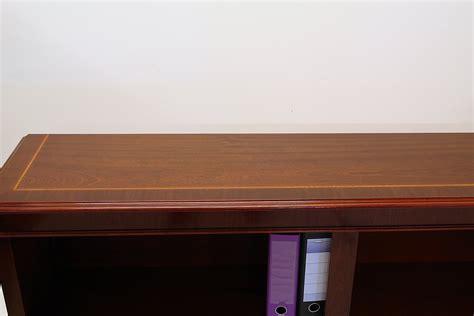 schwebetürenschrank 1 60m breit regal b 252 cherregal b 220 ro mahagoni 1 60m breit wie antik din