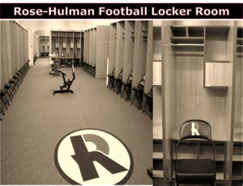 hulman institute of technology s football