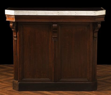 comptoir de bar ancien ancien comptoir de bar comptoir
