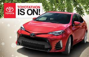 Toyota Thon Great Lease Finance Offers From The Maritimes Toyota