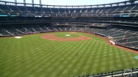 citi field section 337 citi field section 337 rateyourseats com