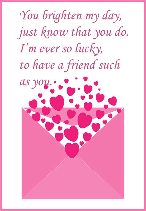valentines card for printable cards free printable greeting cards