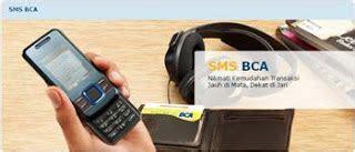 bca sms banking cara cek saldo rekening bca melalui sms banking emingko blog