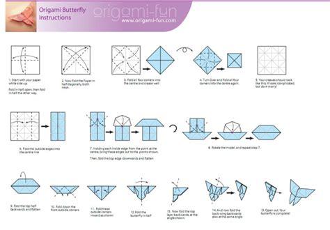 cara membuat origami gaun contoh gambar bunga yang mudah ditiru terbaru 10