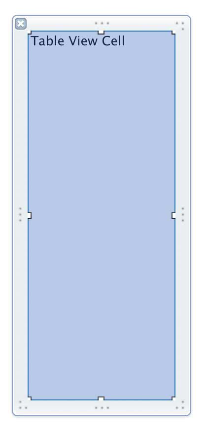 autolayout view frame objective c autolayout of view controller view in a