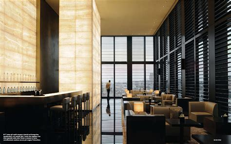 hotel armani ronit copeland travel hotels lifestyle tips insights and ideas about lifestyle trends