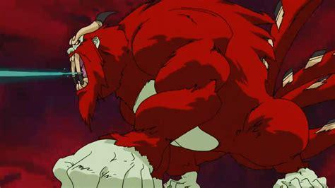 Tailed Beast name + Host Hachibi Version 2