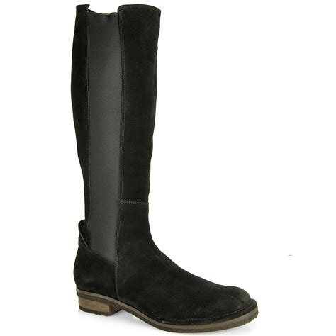 hobbs jacque over the knee boots 349 lyst alberto fermani jbw57135 belluno tall boot in black