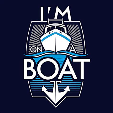 the lonely island i m on a boat shirt i m on a boat shirtoid