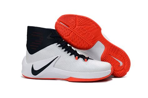 Nike Zoom Clearout Usa nike zoom clear out white obsidian bright crimson 2017 release hoop