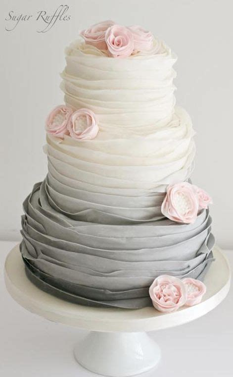 Wedding Cake Pictures And Ideas by 25 Best Ideas About Wedding Cakes On
