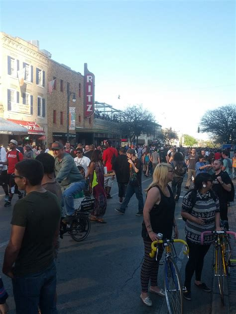 On Location Sxsw Tx by South By Southwest