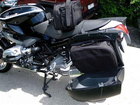 Ebay Kleinanzeigen Motorrad Seitenkoffer by Bmw R1200r Koffer Auto Bild Idee