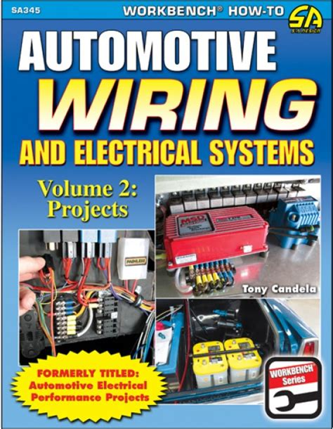 100 fundamentals to understanding automobile electrical