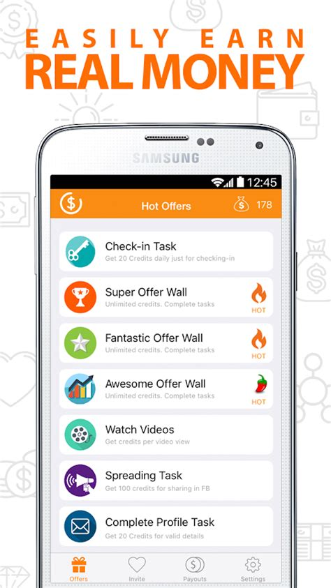 Easy Money Application Easy Money App Free Rewards Android Apps On Play