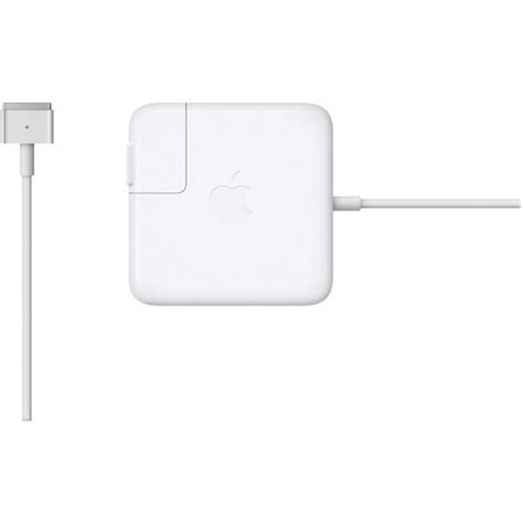 Adaptor Apple Magsafe 45w apple 45w magsafe 2 power adapter md592ll a b h photo