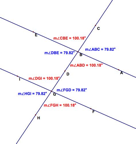 What Is Interior Angles by Interior And Exterior Angles Of A Polygon Worksheet