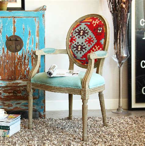 american nordic style furniture retro nordic american country furniture vintage do rural chair solid wood dining chair