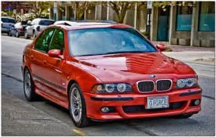 Bmw E39 Bmw E39 M5 Auto Car