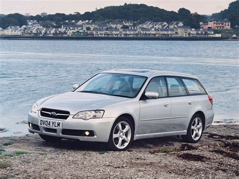 subaru 2004 wagon subaru legacy wagon specs 2003 2004 2005 2006