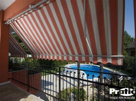 montaggio tenda da sole tende da sole a bracci montaggio a brescia bergamo