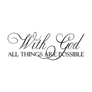 with god all things are possible tattoo contact us god foundation