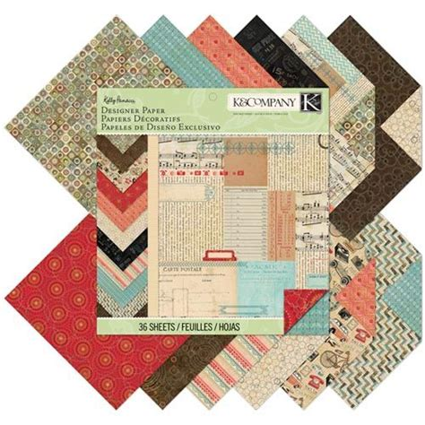 Companies That Make Paper - 17 best images about scrapbook collections for k