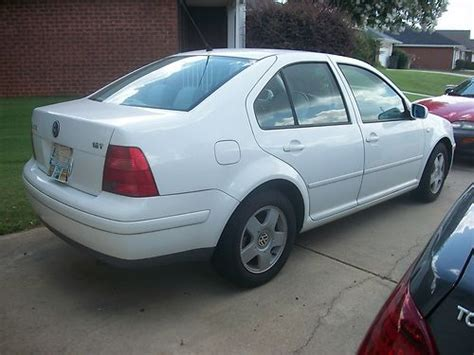 2001 Volkswagen Jetta 1 8t by Buy Used 2001 Vw Jetta Gls 1 8t In Alabama