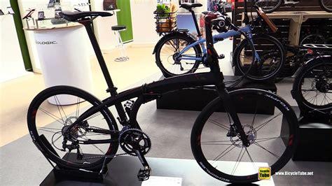 Black Bird Bicycle 2016 tern bikes eclipse x22 the black bird folding bike