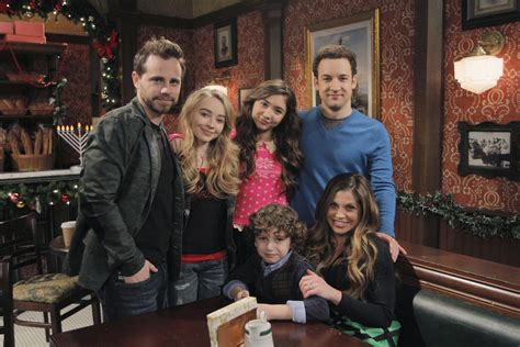 cast of girl meets world takes over times square good the return of tgif center for creative media